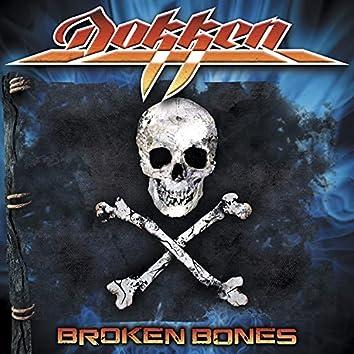 Broken Bones (Unbroken Edition)