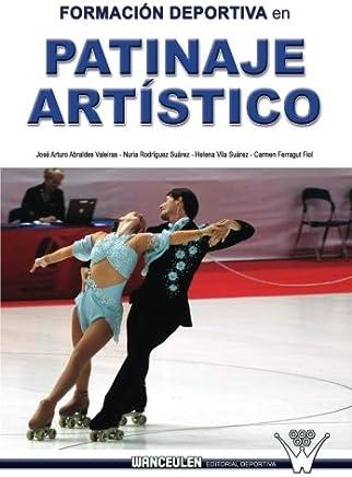 Formacion deportiva en patinaje artistico: Investigacion en el campeonato del mundo de patinaje artistico sobre