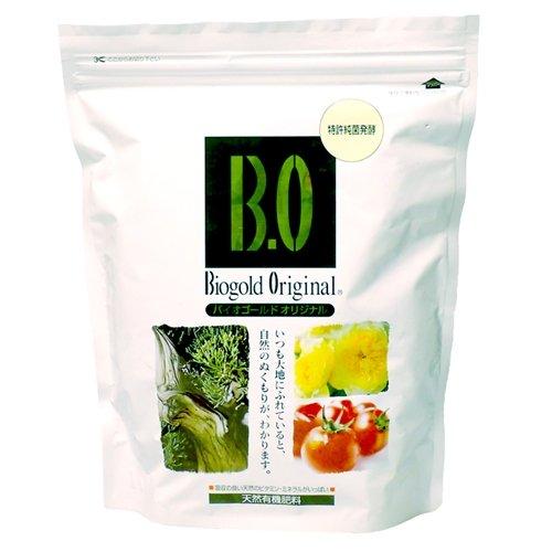 Biogold Original - 5 kilo bag (~11lbs) - F129