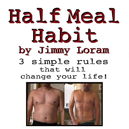 Half Meal Habit audiobook cover art