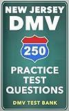 250 New Jersey DMV Practice Test Questions