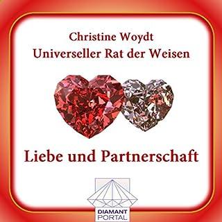 Liebe und Partnerschaft. Universeller Rat der Weisen Titelbild