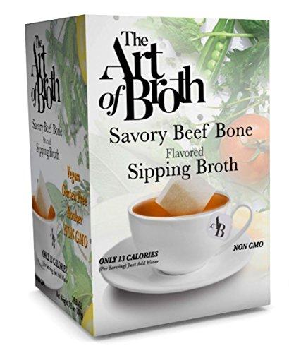 The Art of Broth