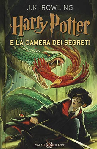 Harry Potter e la camera dei segreti Tascabile (Vol. 2)