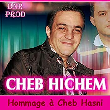 Hommage à Cheb Hasni