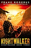 Nightwalker 3: A Post-Apocalyptic Western Adventure