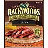 LEM Backwoods Snack Stick Seasoning with Cure...
