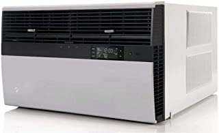 """Friedrich KCS10A10A 26"""" Air Conditioner with 10000 Cooling BTU Capacity in White"""