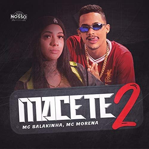 Mc Balakinha & MC Morena