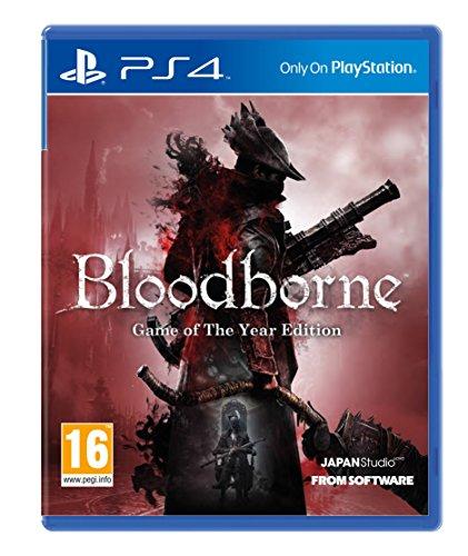 PlayStation Bloodborne - Spiel des Jahres [Englisch Importieren]