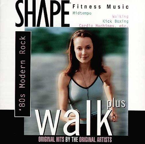 80's Modern Rock - Walk Plus Fitness Music [US-Import]