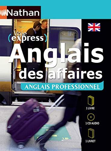 Anglais des affaires / Anglais professionnel
