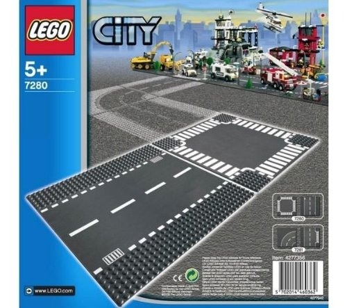 City - Recto e cruce - 7280