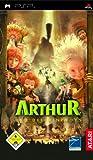 Arthur und die Minimoys - [PSP]