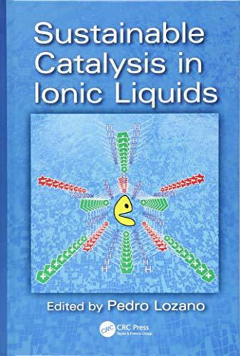 Sustainable Catalysis in Ionic Liquids