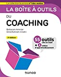 La boîte à outils du coaching - 3e éd. (BàO La Boîte à Outils) - Format Kindle - 9782100795321 - 14,99 €