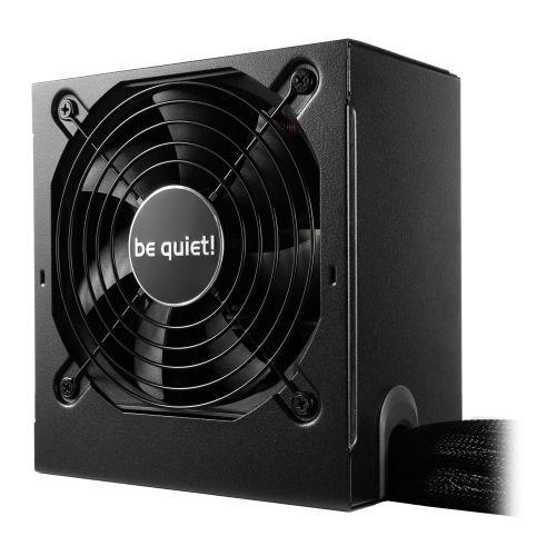 Be Quiet BN246 - Fuente de alimentación ATX (500W) Color Negro