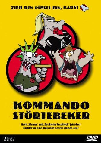 Kommando Störtebeker