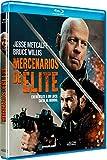 Mercenarios de élite - BD [Blu-ray]