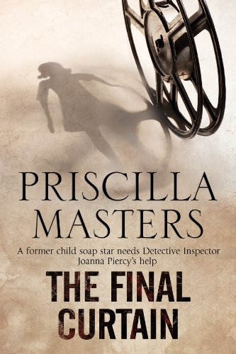 The Final Curtain (The Joanna Piercy Mysteries Book 11)