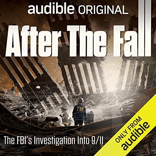 After the Fall Podcast with Dion Graham cover art