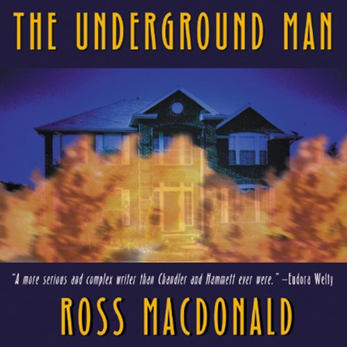 The Underground Man Titelbild