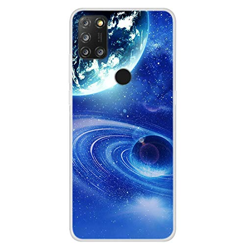 HUAYIJIE [SM3 Funda para alcatel 3X 2020 Phone Case Funda Carcasa Case Cover 7