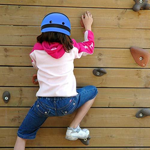 Kinderhelm Für Elektroauto Fahrrad Rollschuhlaufen Balance Auto Skateboard Skating Schutzausrüstung Reiten Geschwindigkeit Slider Helm