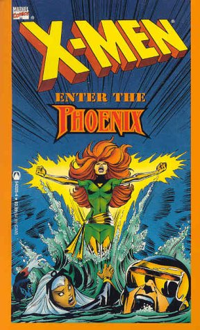 Enter the Phoenix