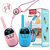 GOCOM Walkie Talkies for Kids, Kids Toys Handheld Child Gift Walky...