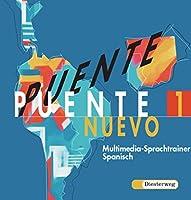 Puente Nuevo 1. Multimedia-Sprachtrainer Spanisch. CD-ROM für Windows 95/98/XP: Gymnasium, Gesamtschule