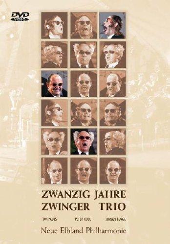 Zwanzig Jahre Zwinger Trio - Neue Elbland Philh.