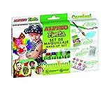 Alpino- Set de maquillaje Carnival, Multicolor (DL000106) , color/modelo surtido