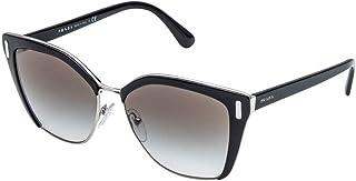 Prada Women's Square Glasses