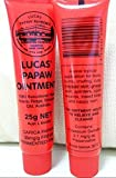 Lucas Papaw Magic Million mit Papaya Creme, 2 Stück