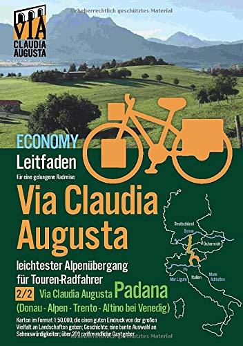 Rad-Route Via Claudia Augusta 2/2