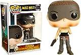 Funko Pop! Movies Mad Max Fury Road Furiosa #508...