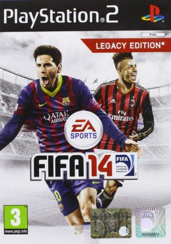 GIOCO PS2 FIFA 14