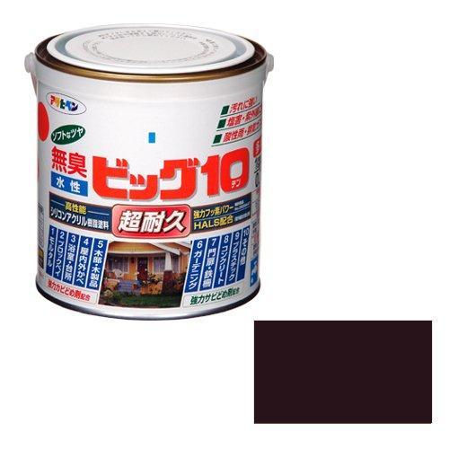 アサヒペン 水性B10多用途43 缶0.7l