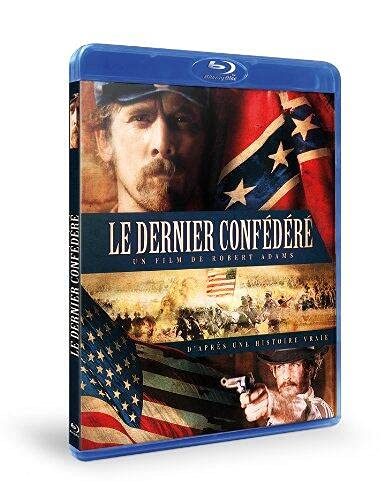 The Last Confederate: The Story of Robert Adams ( Strike the Tent ) [ Blu-Ray, Reg.A/B/C Import - France ]