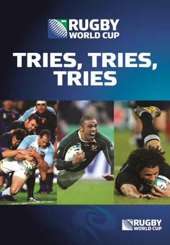 Rugby World Cup Tries, Tries, Tries