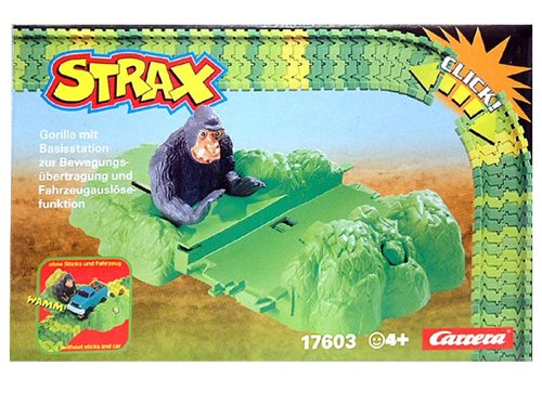 Strax - Basisstation