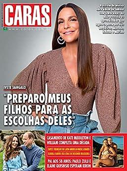 Revista CARAS - 07/05/2021 por [Grupo Perfil]