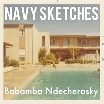 Navy Sketches