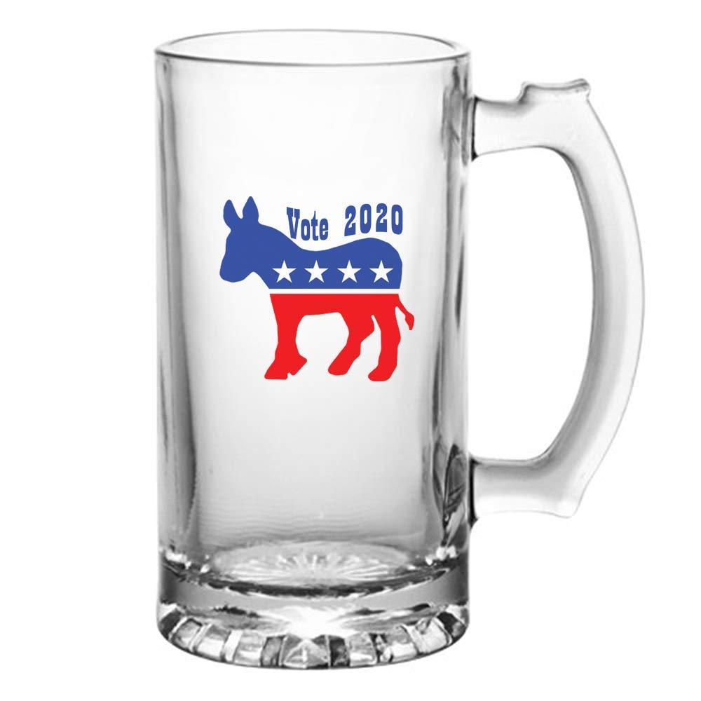 Vote 2020 Democrat Special price Beer Mug Ranking TOP9