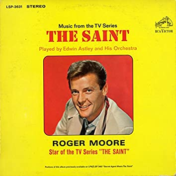 """Music from the TV Series """"The Saint"""""""