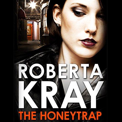 The Honeytrap cover art