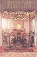 The Second Vatican Council and Religious Liberty 0911845267 Book Cover