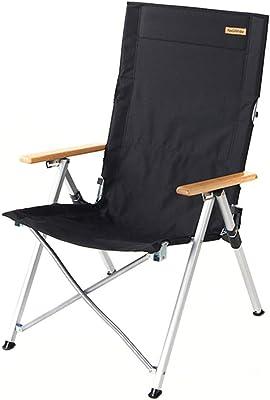 Amazon.com: Quik silla 167562ds silla plegable, color rosa ...