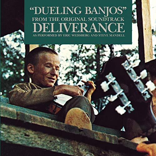 Deliverance Dueling Banjos